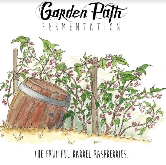 fruitful barrel raspberries